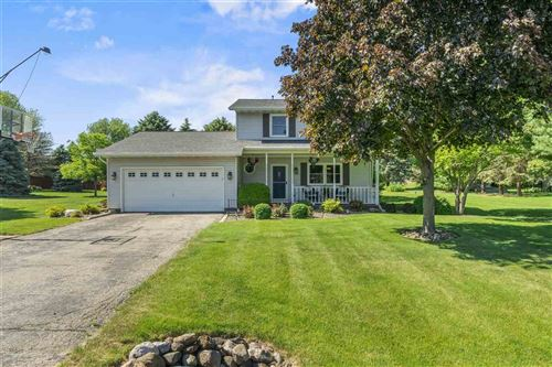 Photo of 3936 Sunnyvale Dr, DeForest, WI 53532 (MLS # 1911310)