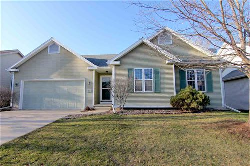 Photo of 7844 Wood Reed Dr, Madison, WI 53719 (MLS # 1873311)
