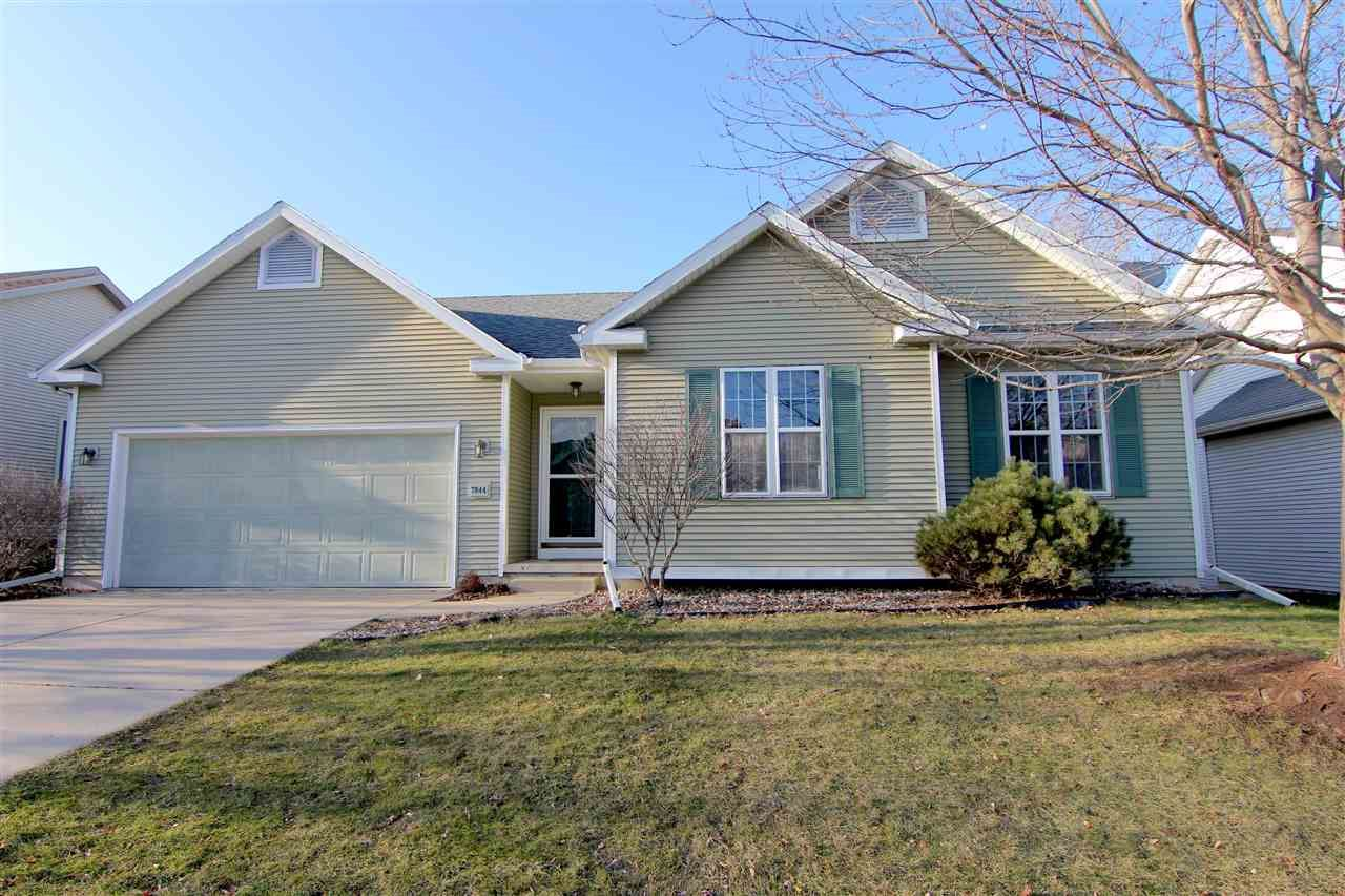 7844 Wood Reed Dr, Madison, WI 53719 - #: 1873311