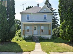 Photo of 603 Williams St, Randolph, WI 53956 (MLS # 1850312)