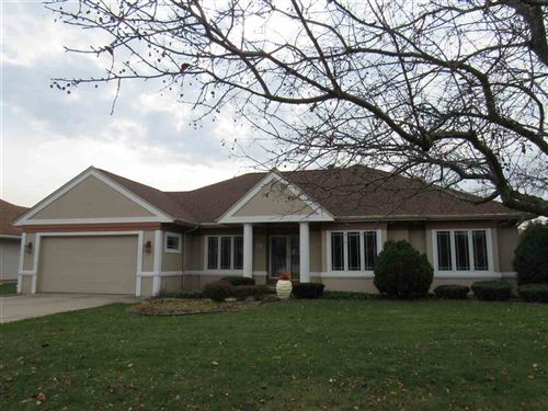 Photo of 907 Cambridge Dr, Janesville, WI 53548 (MLS # 1896312)