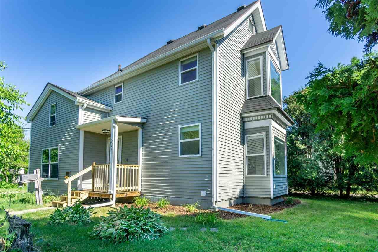 3542 Home Ave, Madison, WI 53714 - #: 1910312