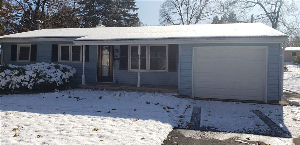 1201 Melby Dr, Madison, WI 53704 - MLS#: 1872314