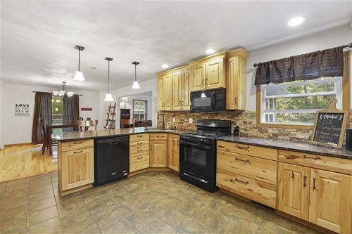 Tiny photo for 3863 Amber Ln, Deerfield, WI 53531 (MLS # 1895315)