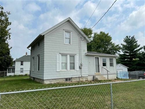 Photo of 780 Bliven Rd, Edgerton, WI 53534 (MLS # 1914315)