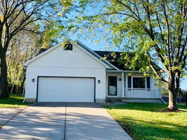 5309 Park Meadow Dr, Madison, WI 53704 - #: 1922315
