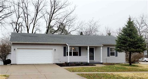 Photo of 230 Lincoln St, Belleville, WI 53508 (MLS # 1880316)