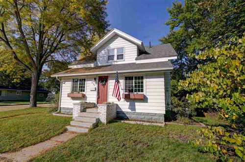 Photo of 1023 Madison St, Sauk City, WI 53583-1638 (MLS # 1894316)