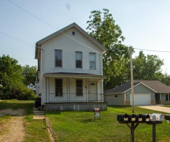 535 W Adams St, Platteville, WI 53818 - #: 1915316