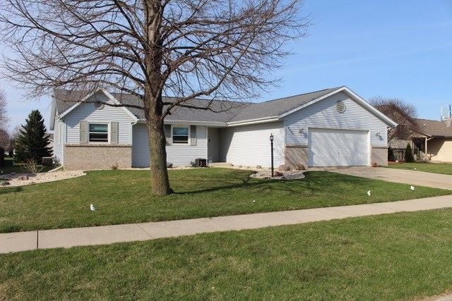 4435 Skyview Dr, Janesville, WI 53546 - #: 1906317
