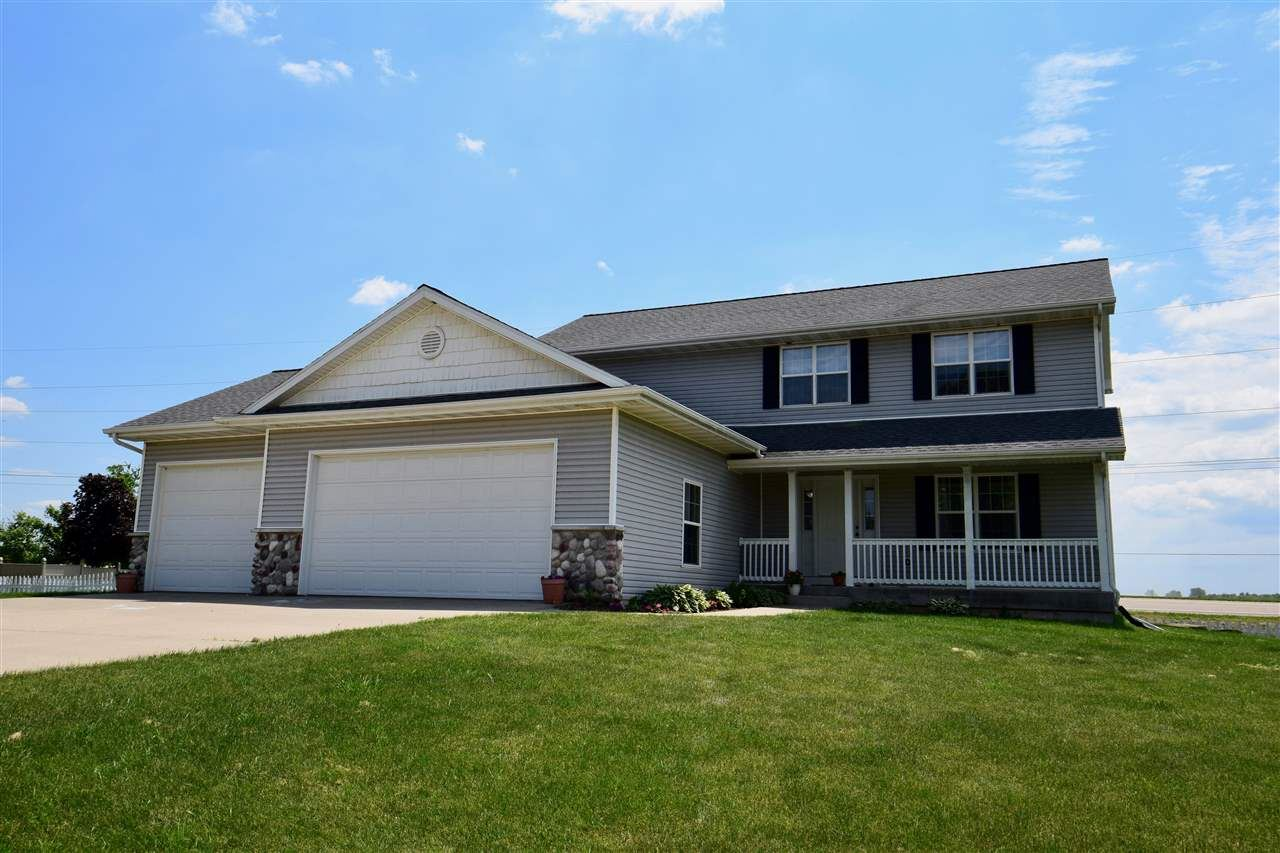 6199 Templeton Ter, Sun Prairie, WI 53590 - MLS#: 1886318
