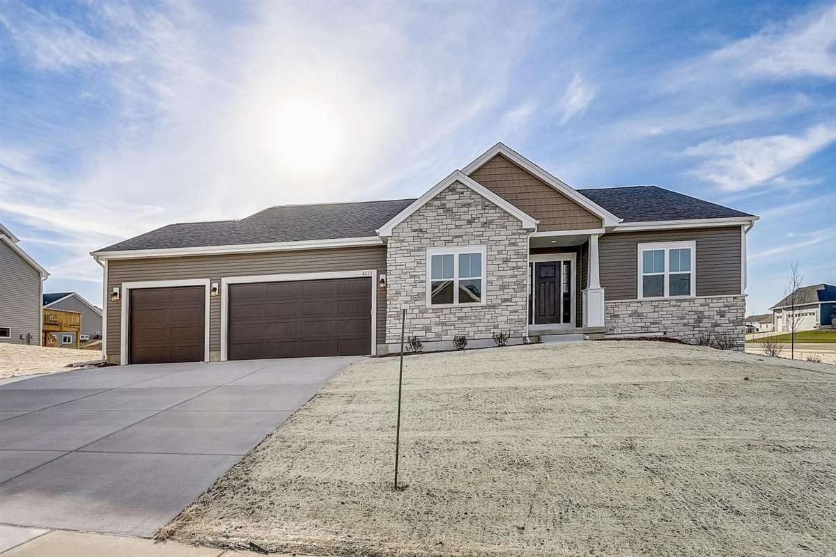 4333 Welcome Home Ct, Windsor, WI 53598 - #: 1889318