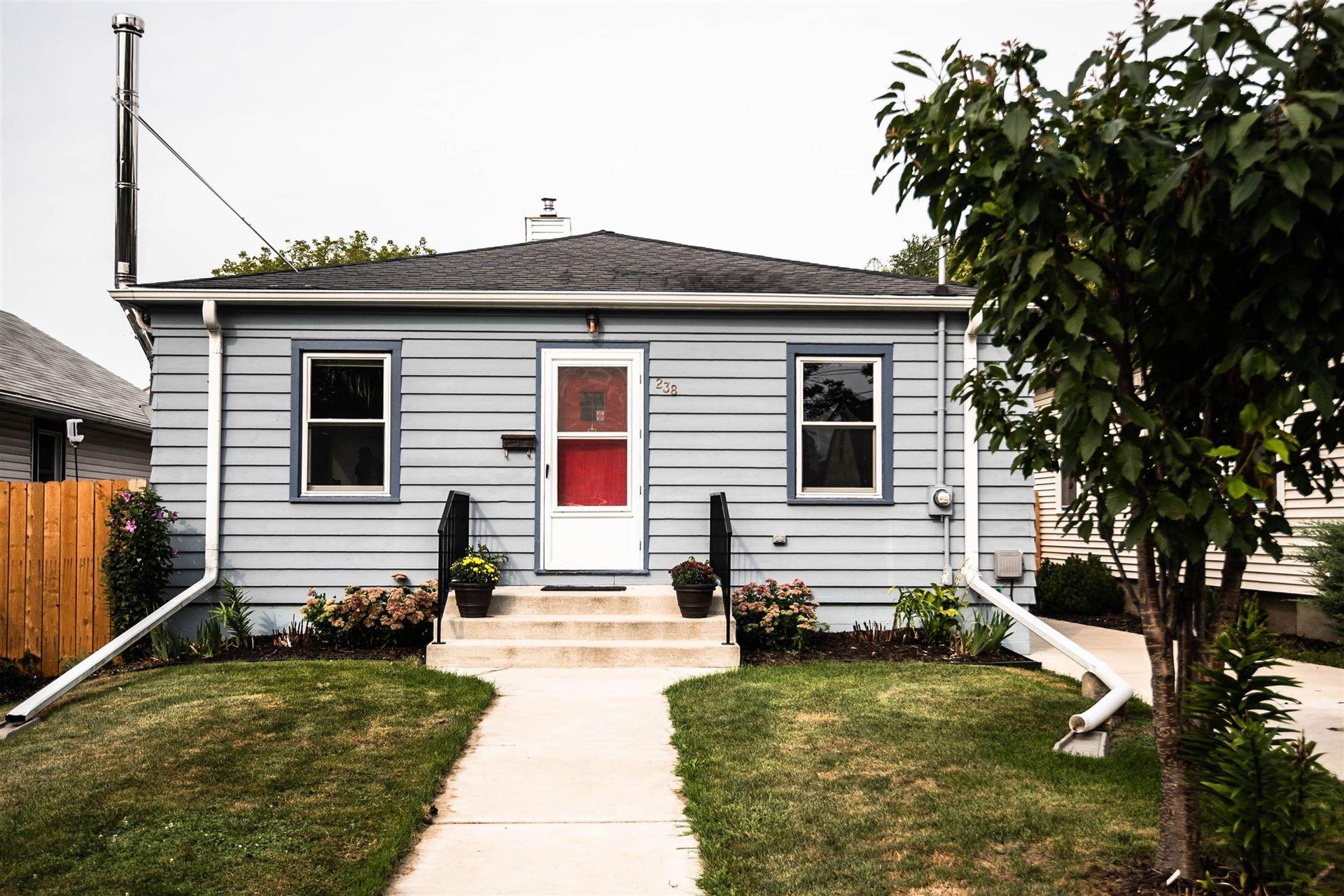 238 Oak St, Madison, WI 53704 - #: 1919318