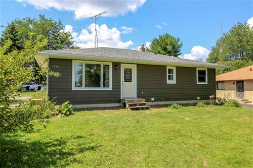 Photo of 1422 S Main st, Fort Atkinson, WI 53538-9313 (MLS # 1890319)
