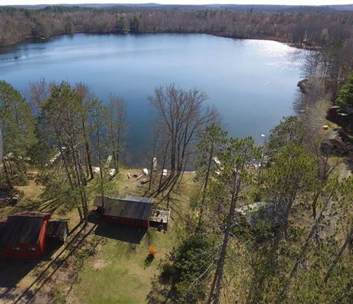 Photo of 13565 Scenic Dr, Other, WI 54847 (MLS # 1907319)