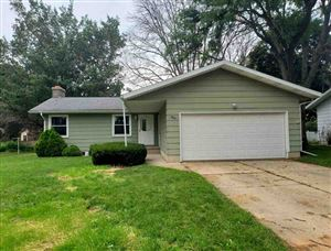 Photo of 563 Dane St, Belleville, WI 53508 (MLS # 1866321)
