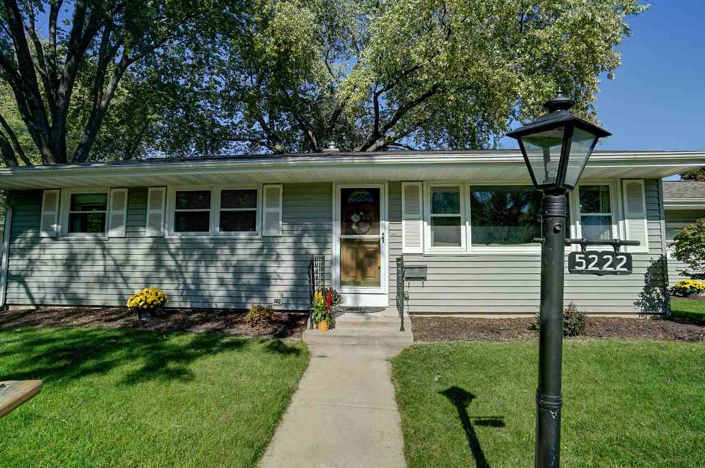 5222 Painted Post Dr, Madison, WI 53716 - MLS#: 1870322
