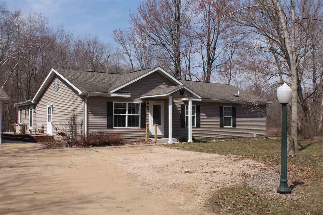 N3393 County Road M, Montello, WI 53949-0000 - #: 1904323