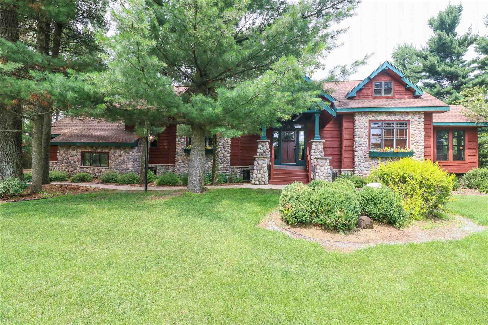 1971 S CZECH CT, Arkdale, WI 54613 - #: 376323