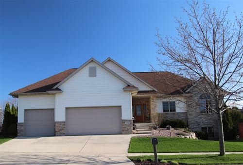 Photo of 518 SKYVIEW DR, Waunakee, WI 53597 (MLS # 1882324)