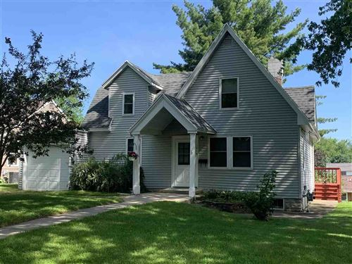 Photo of 1219 Prospect Ave, Portage, WI 53901 (MLS # 1884324)