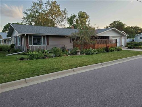 Photo of 303 Dallas St, Sauk City, WI 53583 (MLS # 1893324)