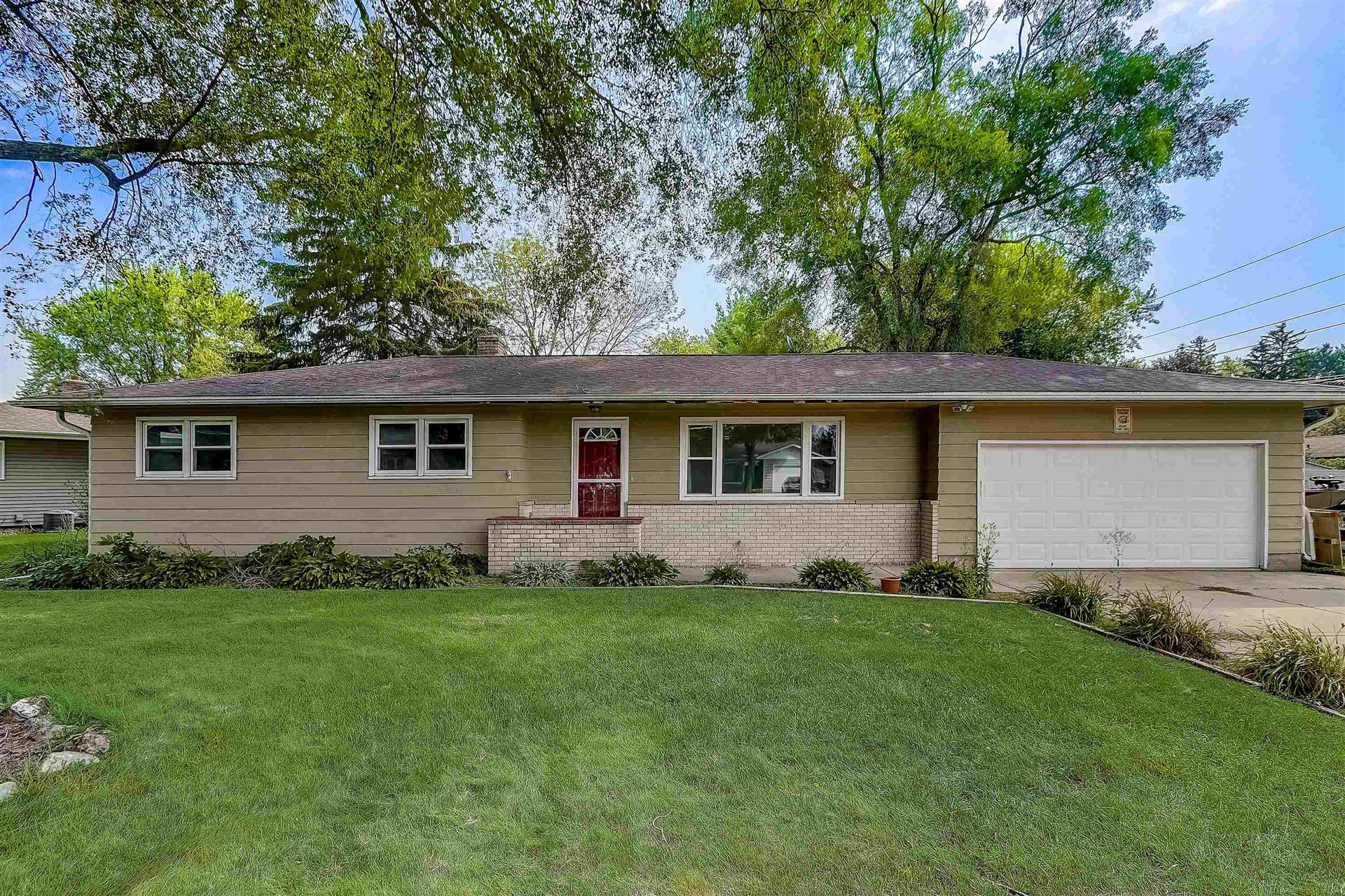 6742 Sunset Meadow Dr, Windsor, WI 53598 - #: 1918324