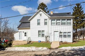Photo of 316 COLUMBIA AVE, Deforest, WI 53532 (MLS # 1852325)