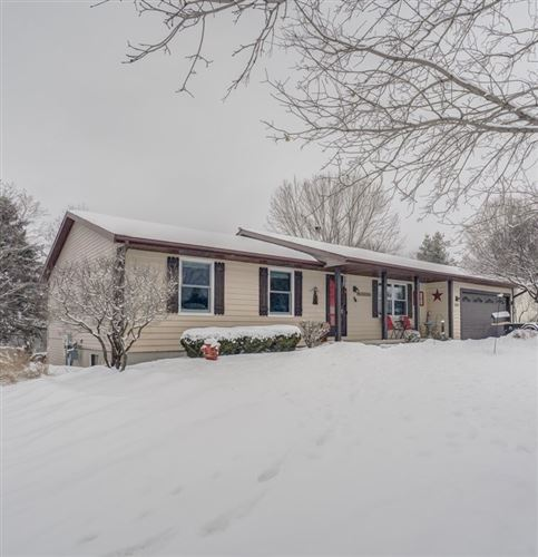 Photo of 5810 Glenway St, McFarland, WI 53558 (MLS # 1875325)