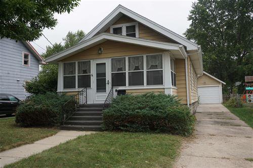 Photo of 822 Garfield Ave, Beloit, WI 53511 (MLS # 1920325)