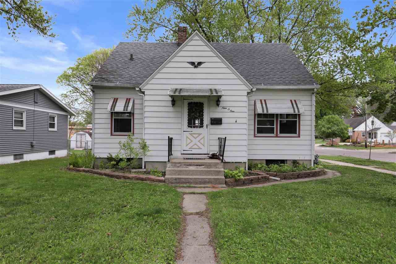 901 N Fair Oaks Ave, Madison, WI 53714 - MLS#: 1907325