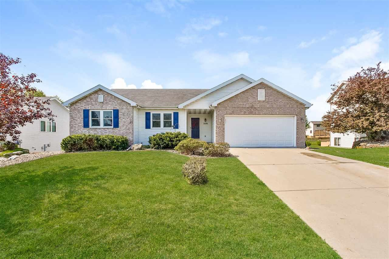 3570 Mammoth Tr, Madison, WI 53719 - MLS#: 1909325