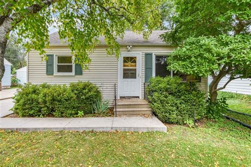 Photo of 5522 Gettle Ave, Madison, WI 53705 (MLS # 1920327)