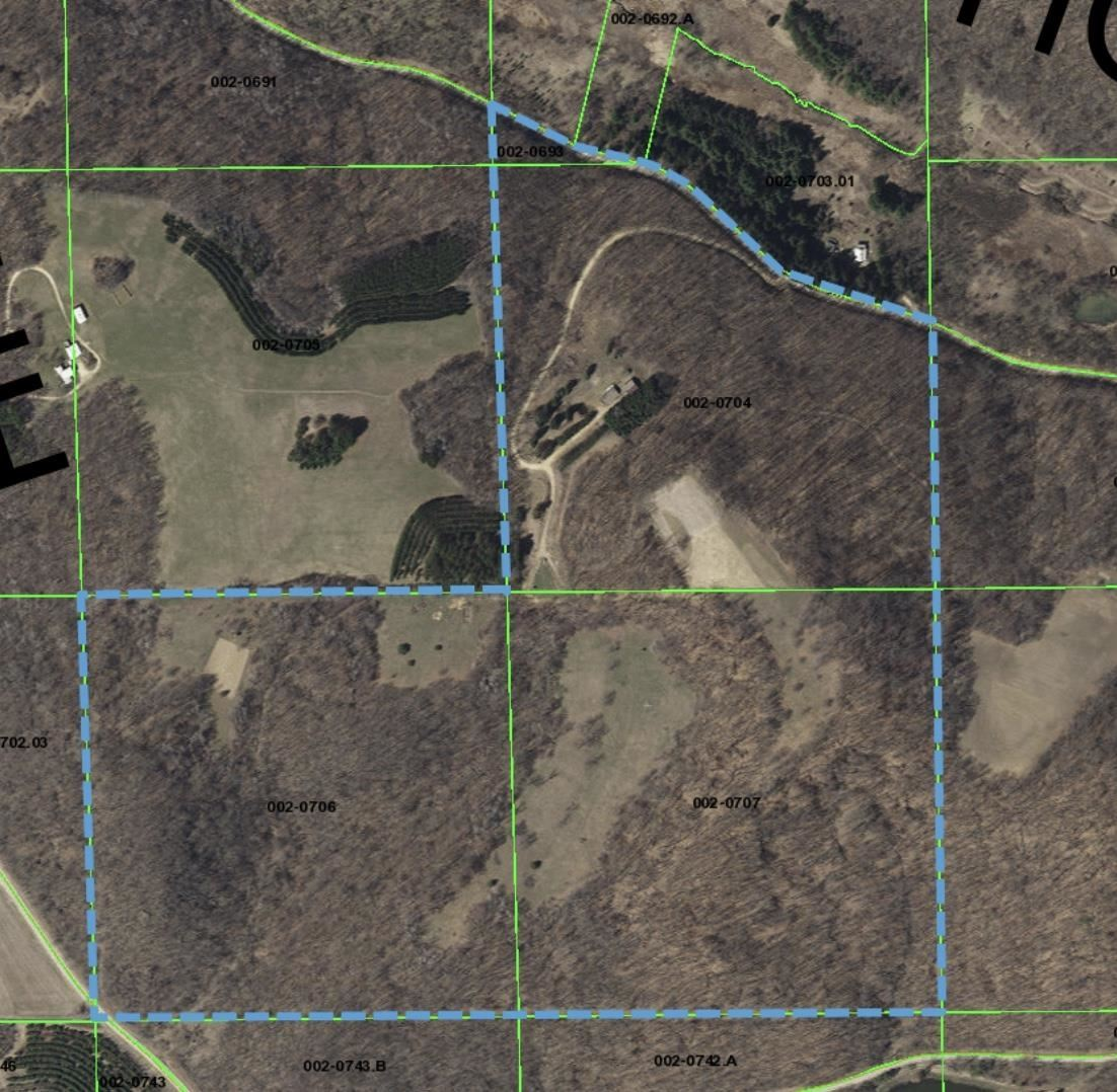 7773 Knight Hollow Rd, Arena, WI 53503 - #: 1921327