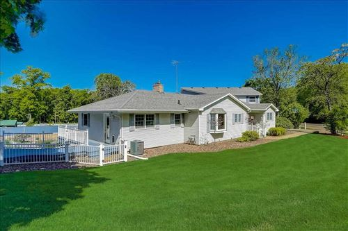 Tiny photo for 2861 Dellvue Dr, Fitchburg, WI 53711 (MLS # 1910328)