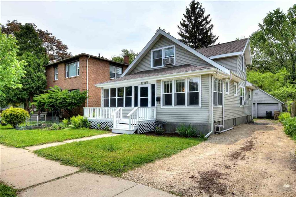 Photo for 2669 Hoard St, Madison, WI 53704 (MLS # 1859328)
