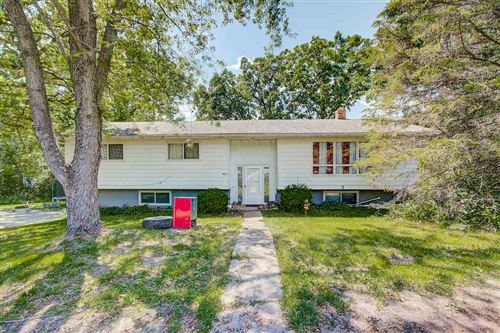 Photo of 4865 N Harmony Town Hall Rd, Janesville, WI 53546 (MLS # 1860329)
