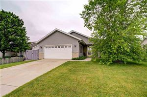 Photo of 706 Edenberry Ln, Oregon, WI 53575 (MLS # 1861329)