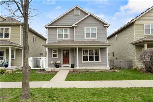 Photo of 725 Apollo Way, Madison, WI 53718 (MLS # 1906329)
