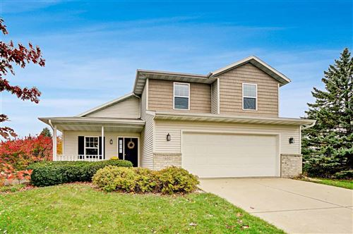 Photo of 602 Southbound Dr, DeForest, WI 53532 (MLS # 1896330)