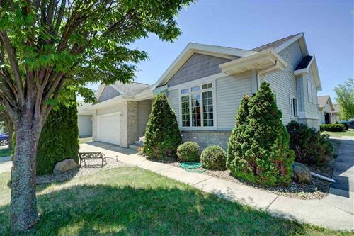 Photo of 707 CORK CROSSING, Cottage Grove, WI 53527 (MLS # 1912330)
