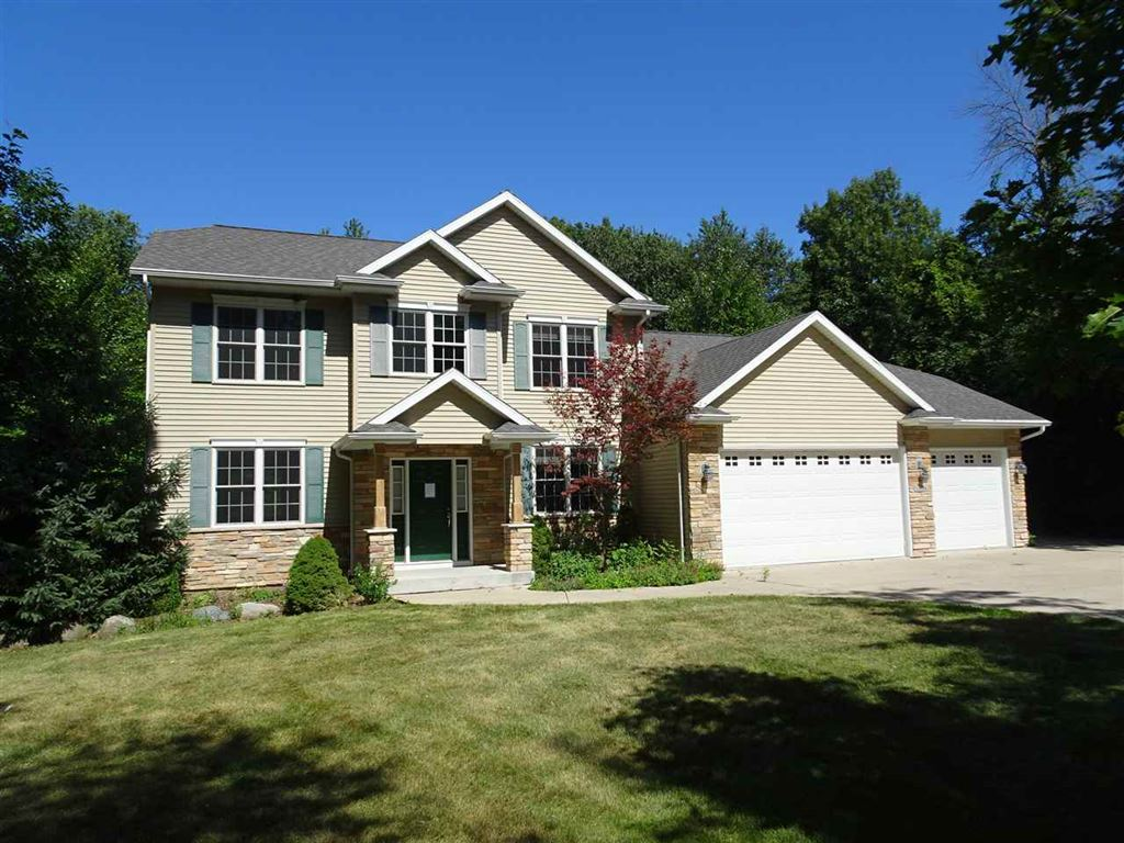 11636 N Heritage Ridge, Edgerton, WI 53534 - MLS#: 1866330