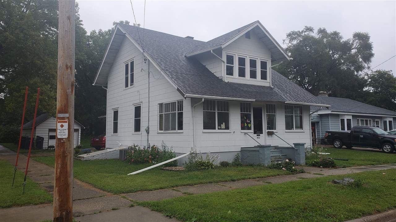 453 Walker St, Janesville, WI 53545 - #: 1893330