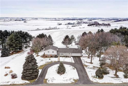 Photo of 5978 Cuba Valley Rd, Waunakee, WI 53597 (MLS # 1877331)