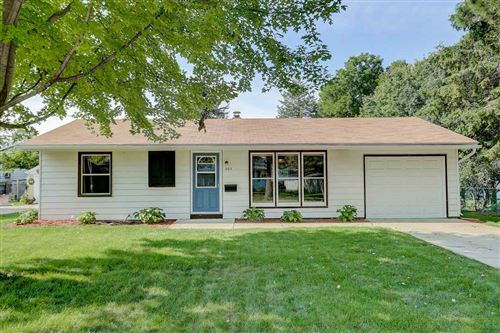 Photo of 903 Station St, Watertown, WI 53094-4913 (MLS # 1890332)