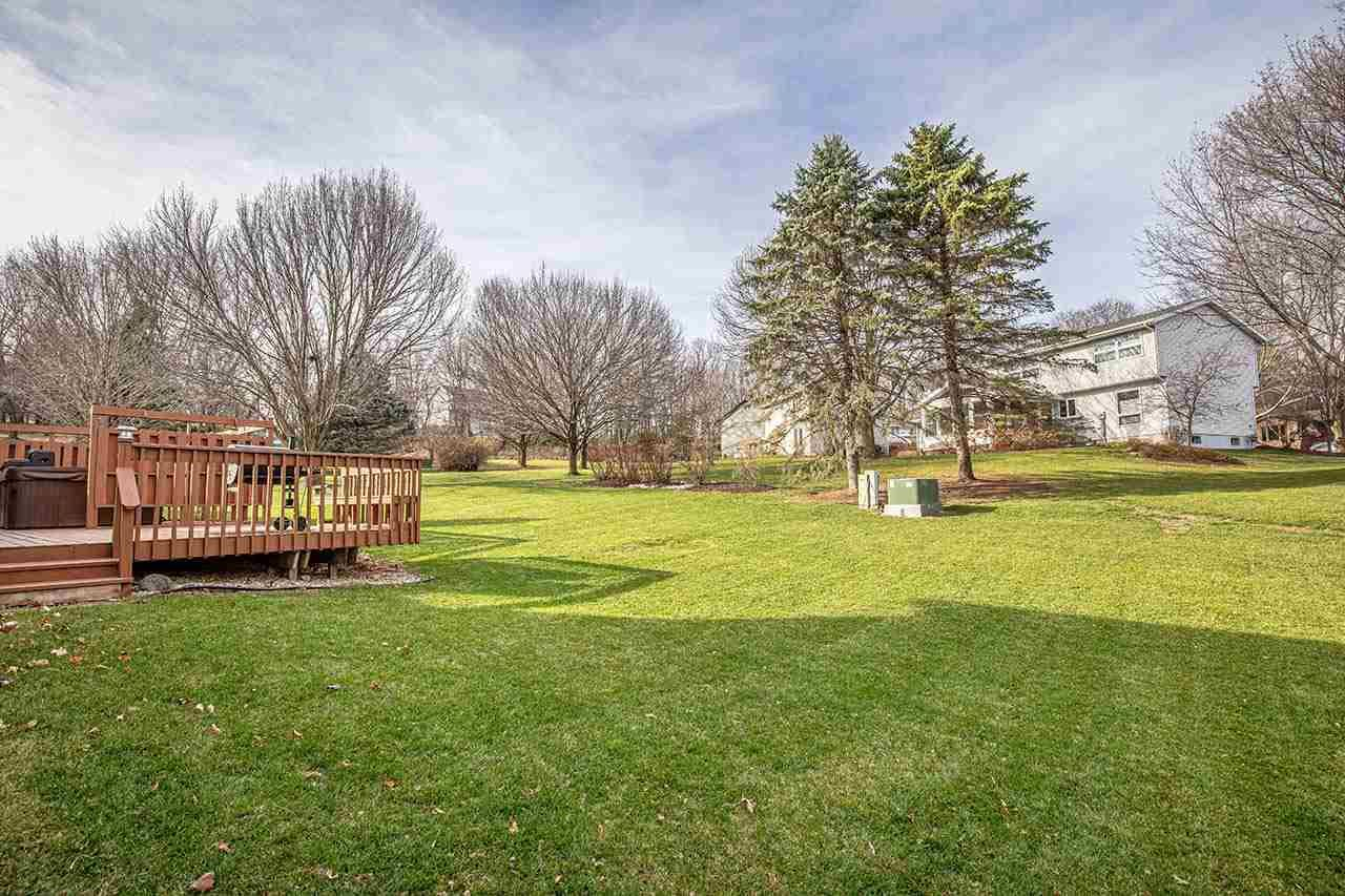 7122 TURNBERRY RD, Madison, WI 53719 - #: 1897333