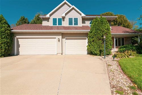 Photo of 1208 Schefelker Ln, Stoughton, WI 53589-2389 (MLS # 1895334)