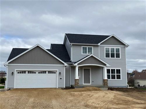 Photo of 1904 Three Wood Dr, Mount Horeb, WI 53572 (MLS # 1909335)
