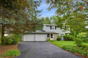Photo of 1106 S Cambridge Ct, Waunakee, WI 53597 (MLS # 1864336)