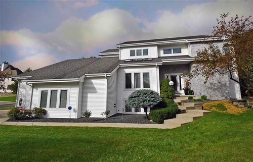 Photo of 5760 Golden Terr, Fitchburg, WI 53711 (MLS # 1897337)
